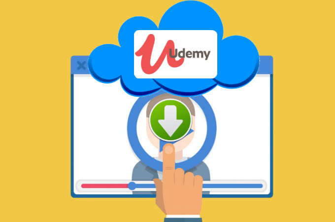 How to download udemy courses on mac